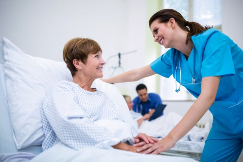 What Can You Do With a Master's in Nursing? blog header