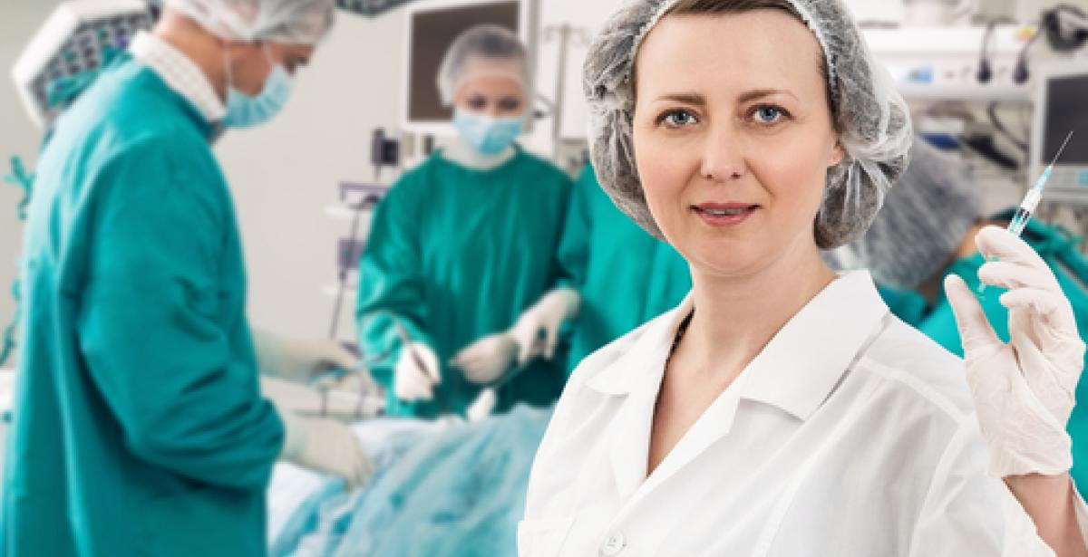 What_is_a_Nurse_Anesthetist
