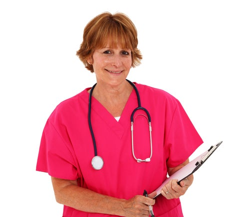 Why Nurses Over 50 Flock to Online BSN and MSN Programs