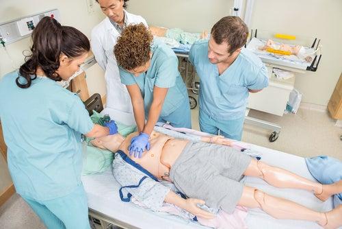 Job Demand For Nurse Educators