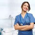 The Future Of Nursing Header